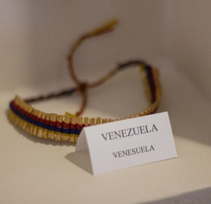 WOMENS HAND JEWELRY (VENEZUELA)