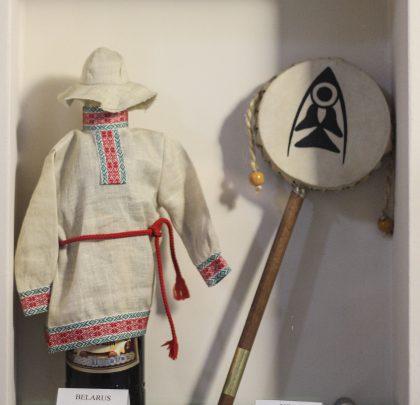 TRADITIONAL BELARUSIAN COSTUME (BELARUS)