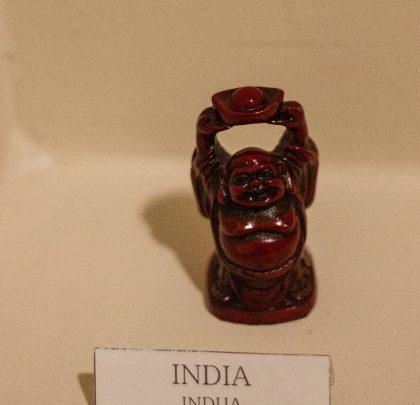 BUDDHA (INDIA)